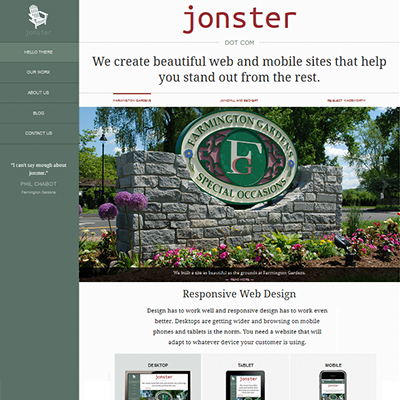 Jonster.com