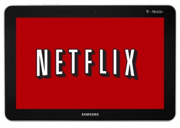 Netflix!